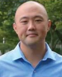 Councilman Jimmy Chae